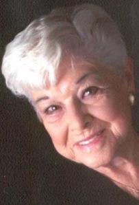 Ruth Shirley McQuatters Drury