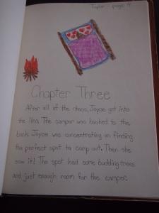 Angela Taylor Book Excerpt