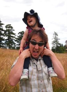 Parenting Adventure