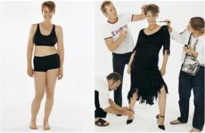 Jamie Lee Curtis True Thighs More Magazine