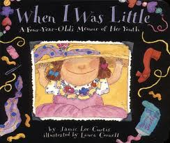 Jamie Lee Curtis Kids Book