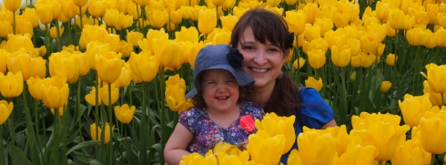 Szaba_Angela_YellowTulips