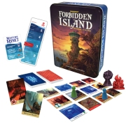Game_ForbiddenIsland
