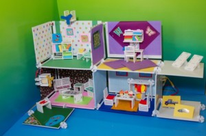 RoominateHouse