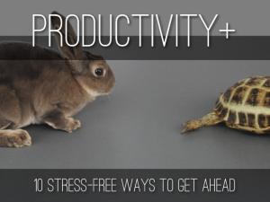 ProductivityPlus