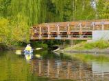 Arboretum Kayak