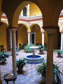 Casasa de Juderia Sevilla