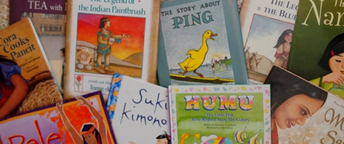Multicultural Childrens Books