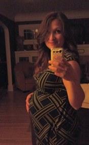 Pregnant 38 Weeks