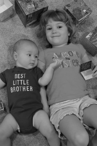 Sis Bro Siblings