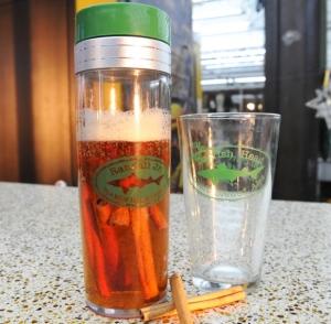 BeerInfuser