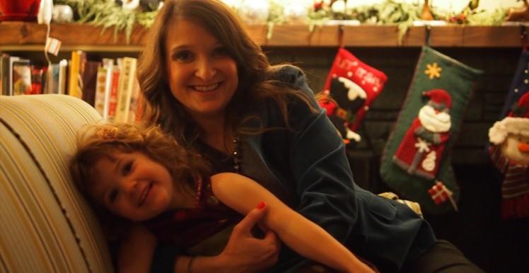 Angela Szaba Christmas
