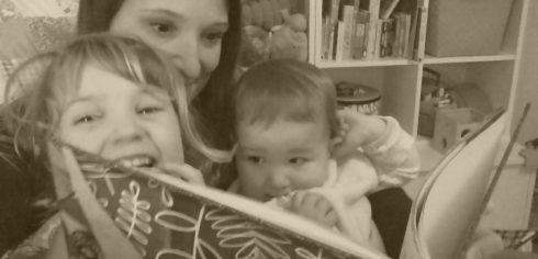 Bedtime Reading The Denim Jungle