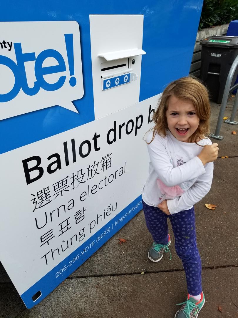 Vote Szaba
