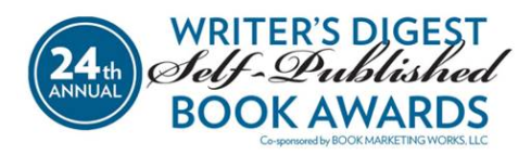 Writers Digest Self Published Book Awards